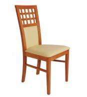 Jídelní židle MARCELA, masiv buk - Z68