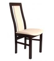 Dřevěná židle KLAUDIE, masiv buk - Z69