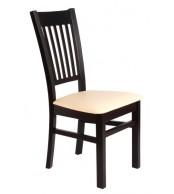 Dřevěná židle ANETA, masiv buk - Z72