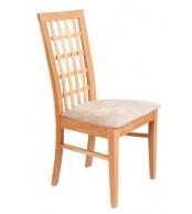 Jídelní židle NATAŠA, masiv buk - Z73