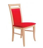 Jídelní židle EVA, masiv buk - Z75