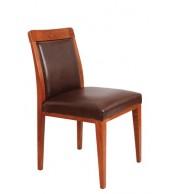 Dřevěná židle VIOLA, masiv buk - Z76