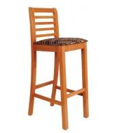 Barová židle ŠÁRKA, masiv buk - Z87