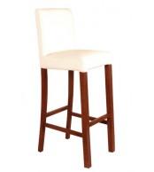 Barová židle PATRICIE, masiv buk - Z88