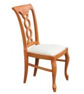 Dřevěná židle MARTA, masiv buk - Z98