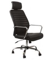 Kancelářská židlečerná - ZK74-C