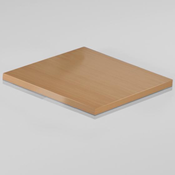 Deska na kontejnery Komfort, 54 cm - BL54 11 1/2