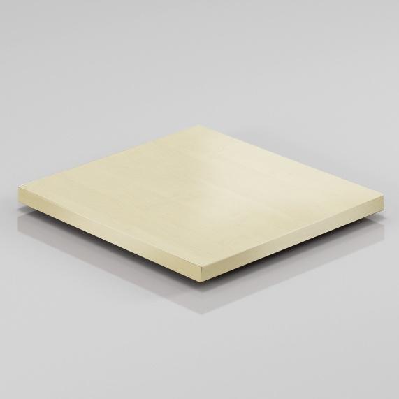 Deska na kontejnery Komfort, 54 cm - BL54 12 1/2