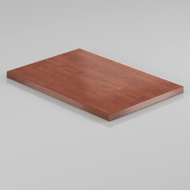 Deska na kontejnery Komfort, 70 cm dlouhá - BL70 03 1/2