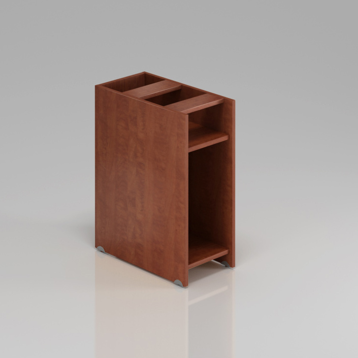 Kontejner na PC 30x57 Komfort 30x57x73,2 cm, pod stůl - K20 03