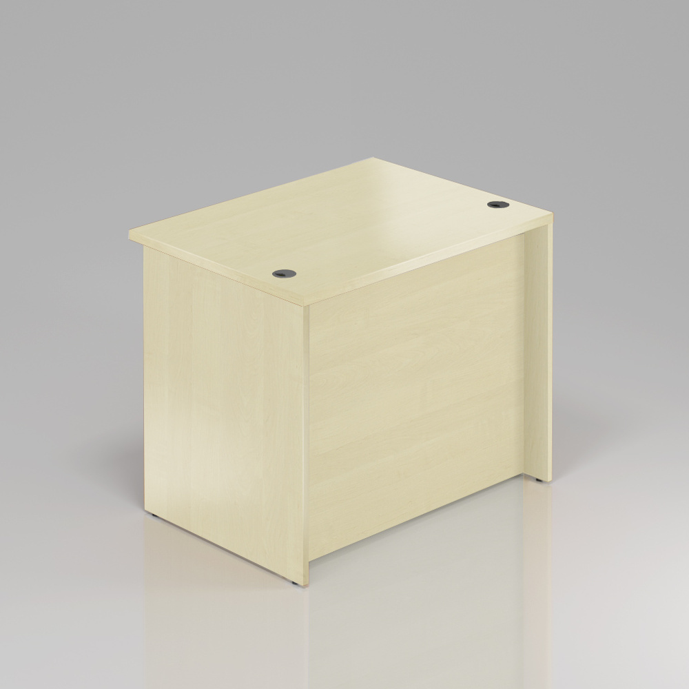Recepční pult Komfort, 80x70x76 cm - LKA08 12