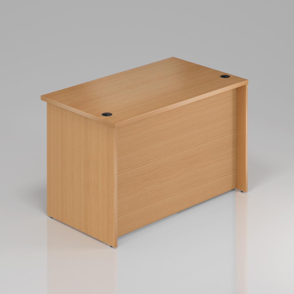 Recepční pult Komfort, 120x70x76 cm - LKA12 11