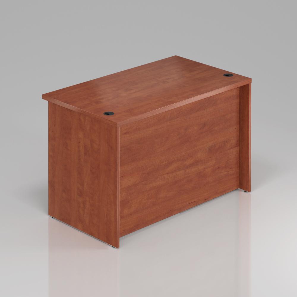 Recepční pult Komfort, 120x70x76 cm - LKA12 03