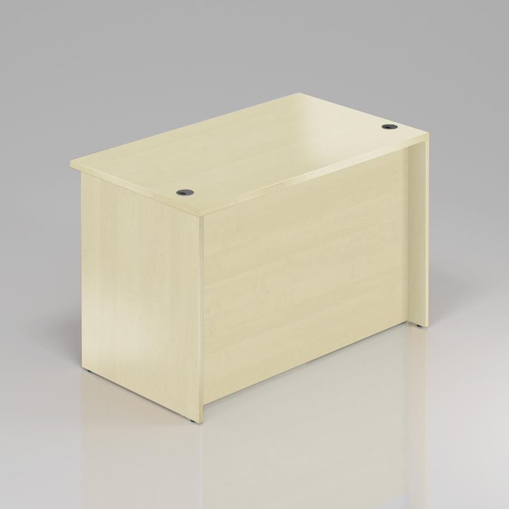 Recepční pult Komfort, 120x70x76 cm - LKA12 12