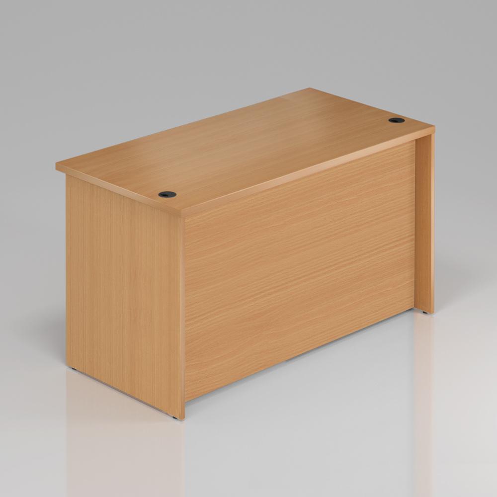 Recepční pult Komfort, 136x70x76 cm - LKA13 11