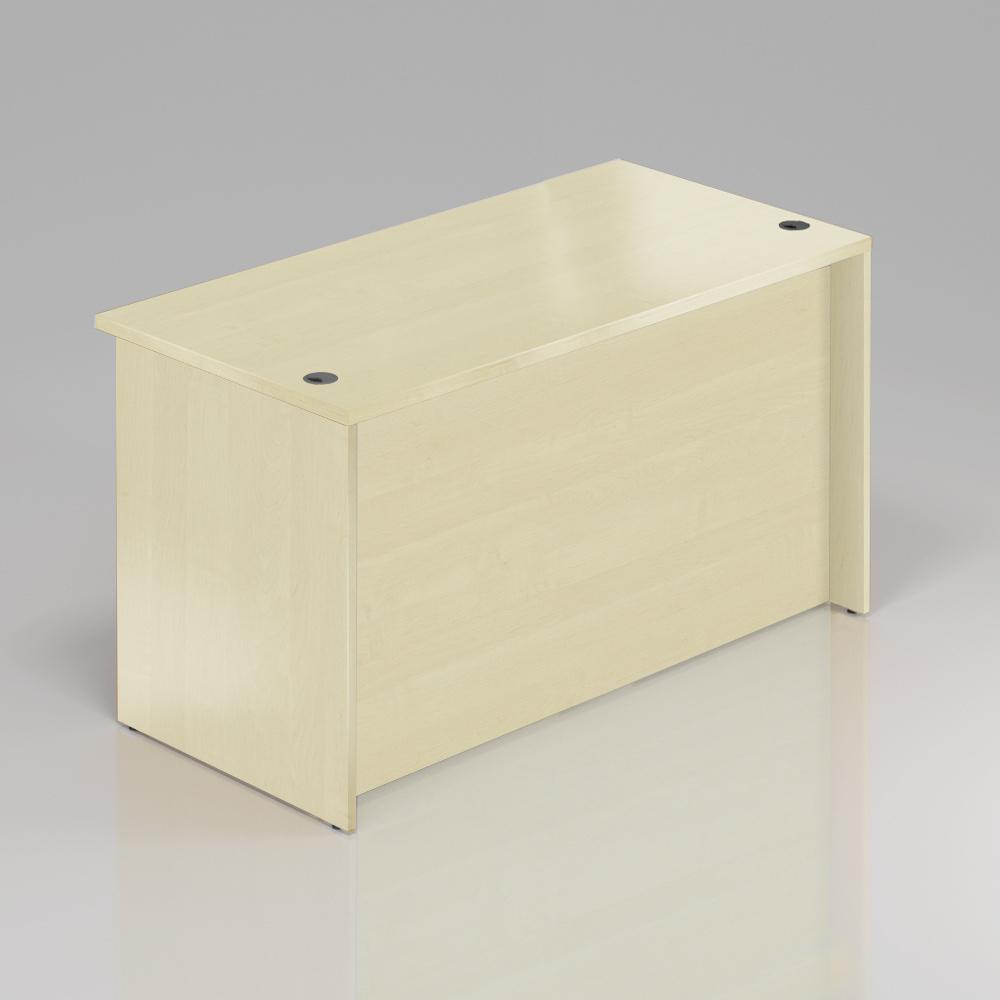 Recepční pult Komfort, 136x70x76 cm - LKA13 12