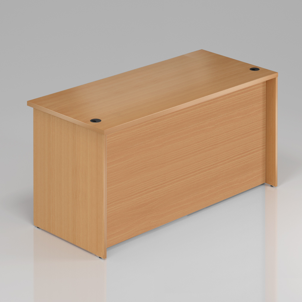 Recepční pult Komfort, 160x70x76 cm - LKA16 11