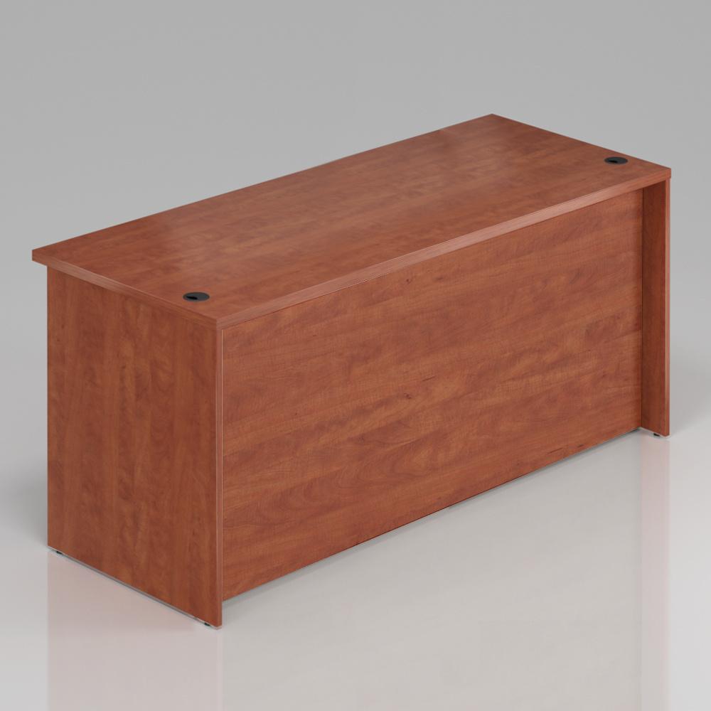 Recepční pult Komfort, 160x70x76 cm - LKA16 03