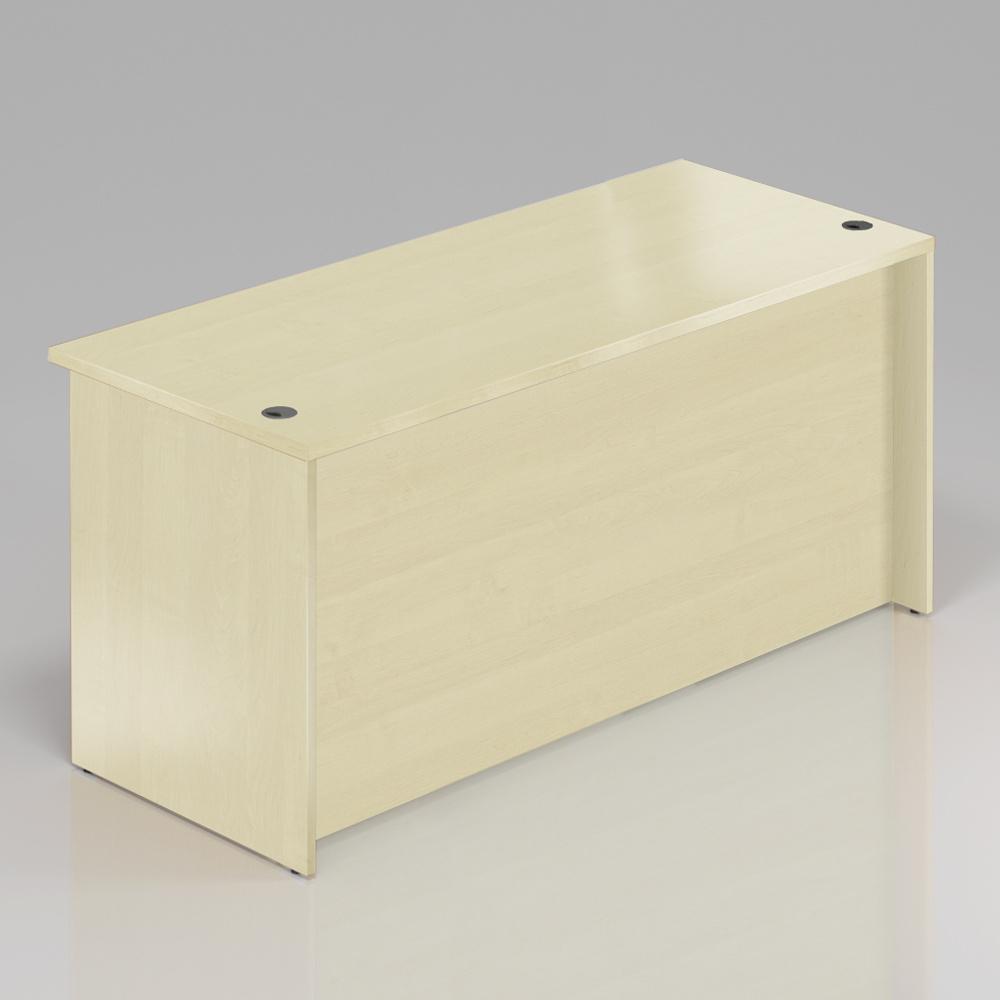 Recepční pult Komfort, 160x70x76 cm - LKA16 12