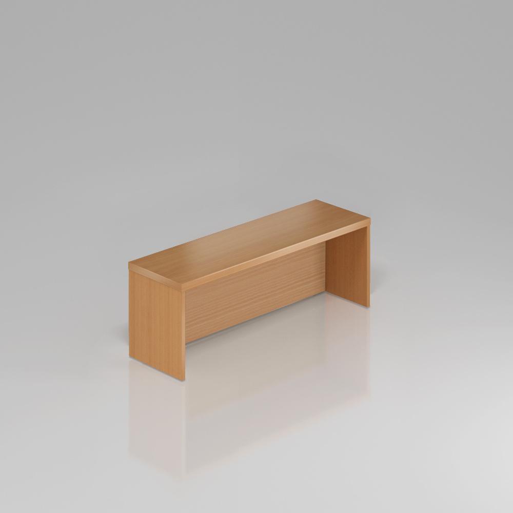 Pultová nástavba Komfort, 80x30x35 cm - NKA08 11
