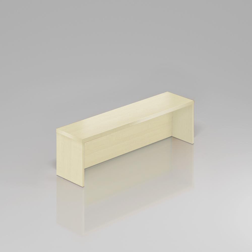 Pultová nástavba Komfort, 120x30x35 cm - NKA12 12