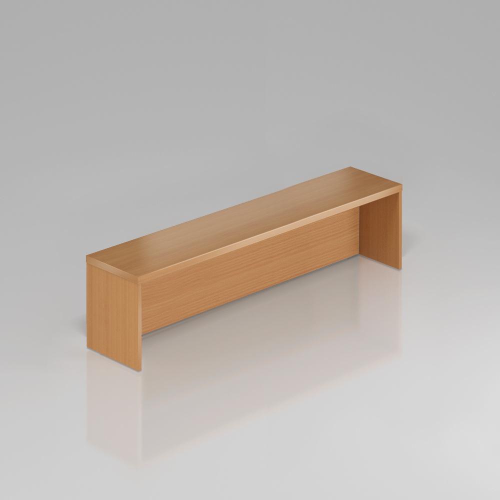 Pultová nástavba Komfort, 136x30x35 cm - NKA13 11