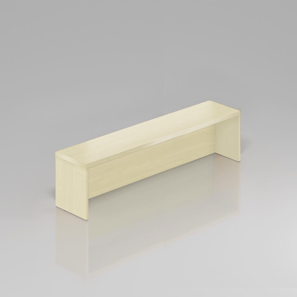 Pultová nástavba Komfort, 136x30x35 cm - NKA13 12