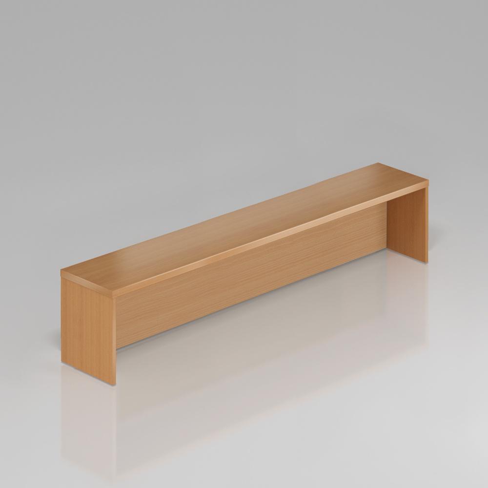 Pultová nástavba Komfort, 160x30x35 cm - NKA16 11