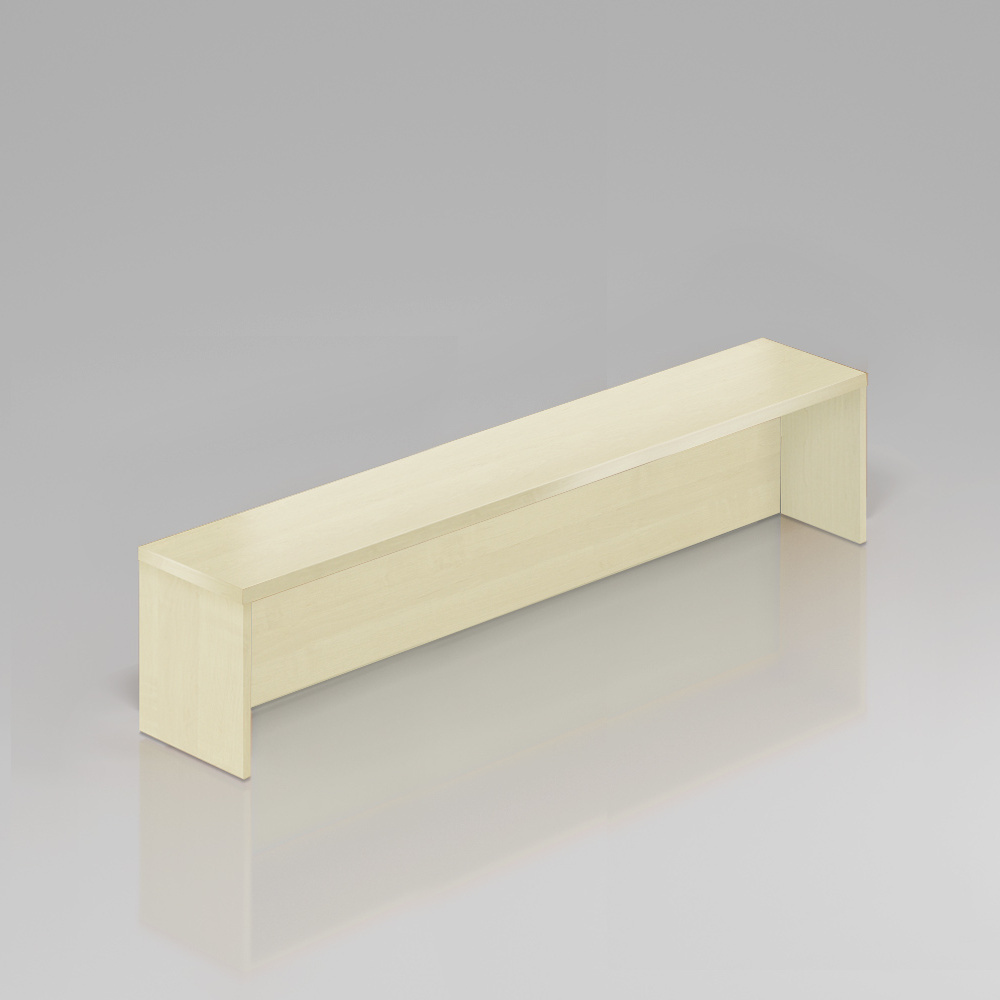 Pultová nástavba Komfort, 160x30x35 cm - NKA16 12