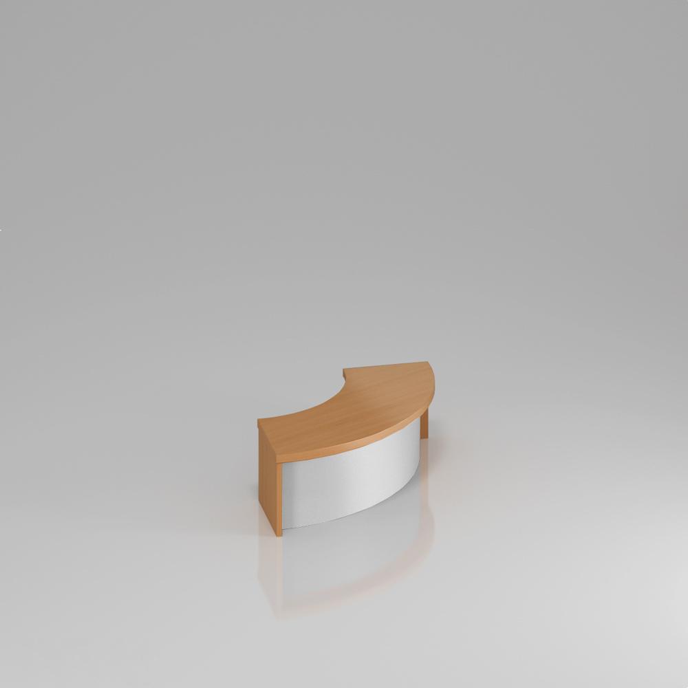 Pultová rohová nástavba Komfort, 30x30x35 cm - NKA90 11