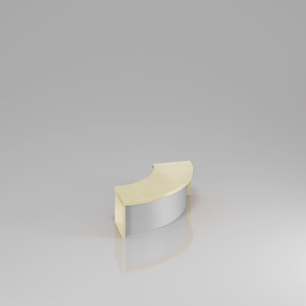 Pultová rohová nástavba Komfort, 30x30x35 cm - NKA90 12