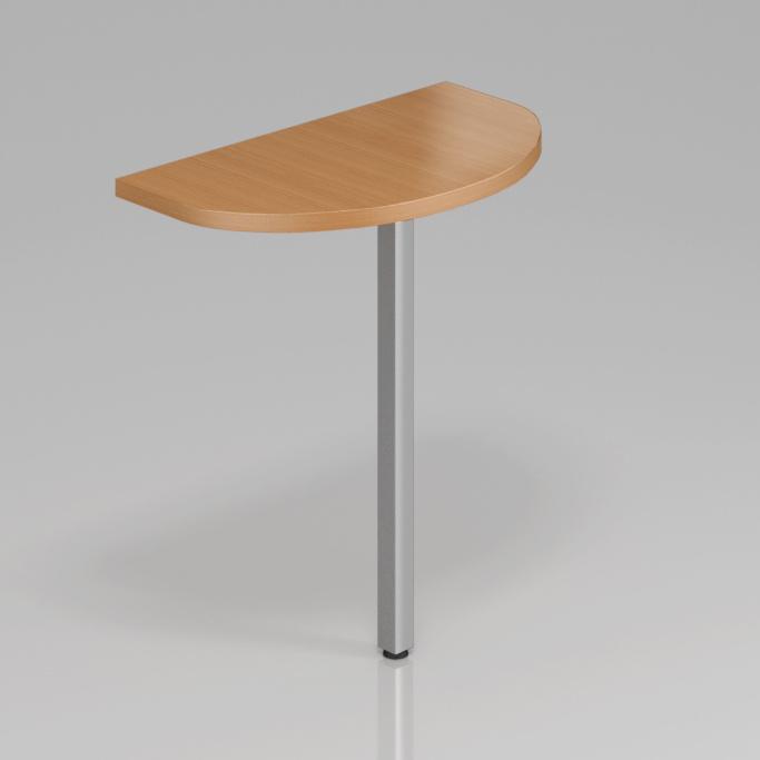 Přístavný stůl Komfort 70x40 cm - PR70 11