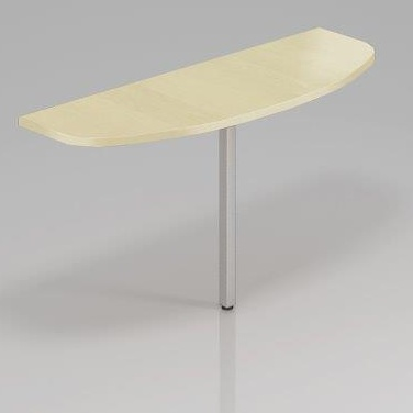 Přístavný stůl Komfort 140x50 cm - PR71 12