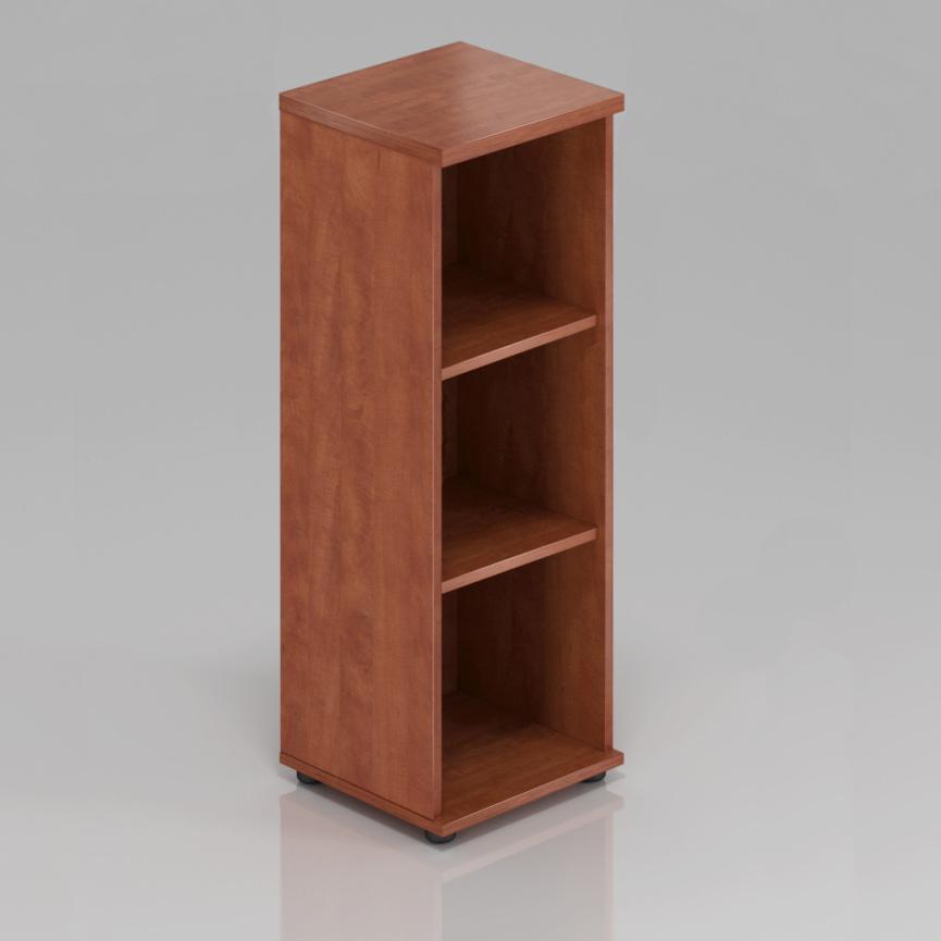Kancelářský regál Komfort, 40x38,5x113 cm, bez dveří  - S340 03