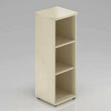 Kancelářský regál Komfort, 40x38,5x113 cm, bez dveří  - S340 12