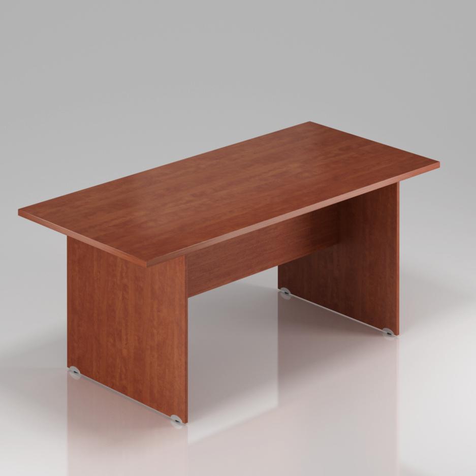 Konferenční stůl Komfort, dřevěná podnož, 180x70x76 cm - SKA28 03