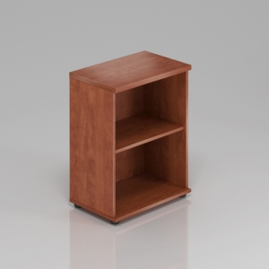 Kancelářská skříň nástavbová Komfort, 60x38,5x75 cm, bez dveří - SN260 03