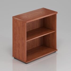 Kancelářská skříň nástavbová Komfort, 80x38,5x75 cm, bez dveří - SN280 03