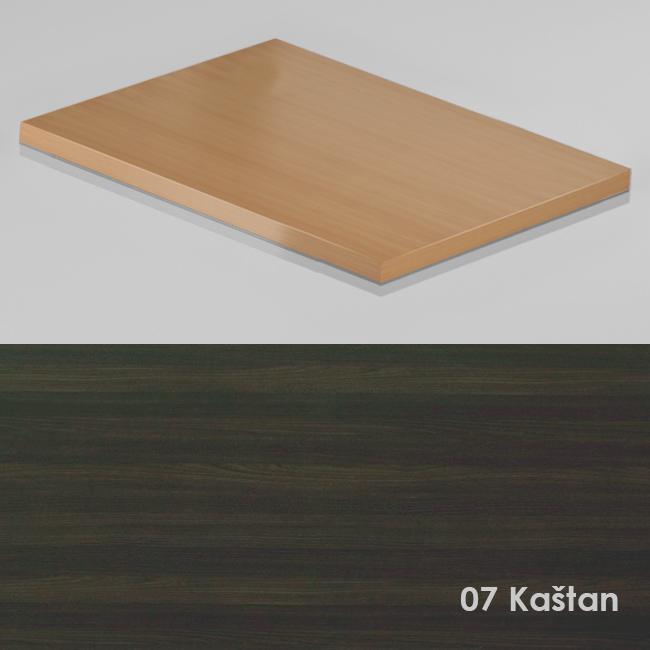 Deska na kontejnery Komfort (dlouhá) - BL70 07