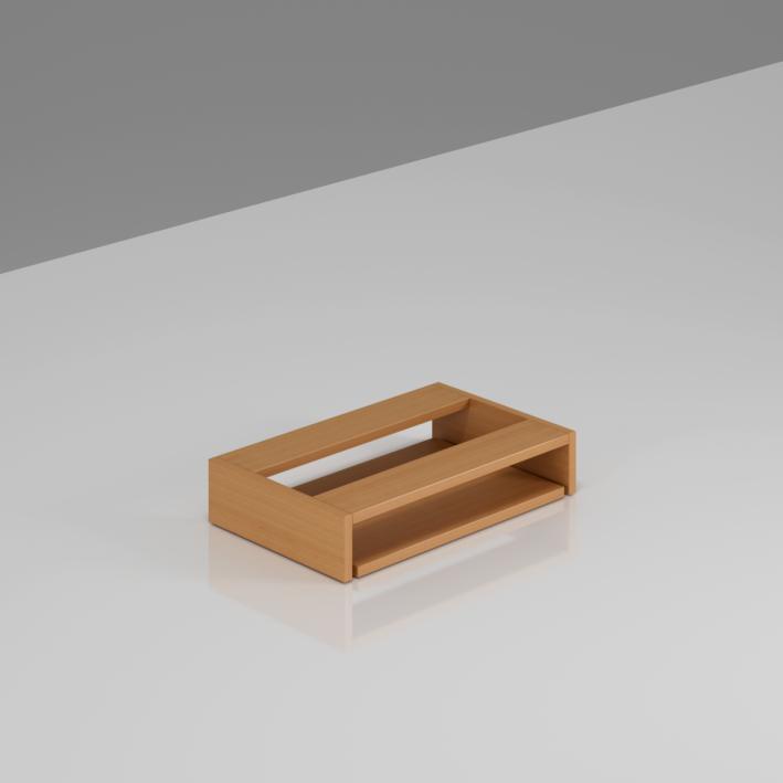 Deska pod stůl pro klávesnici Komfort - BW03 11