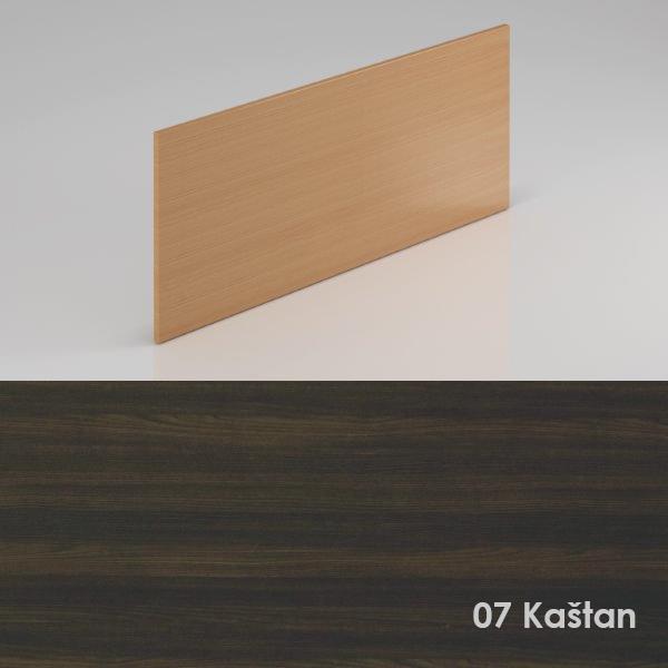 Dělící panel Komfort 120x49 cm - PD12 07