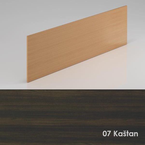Dělící panel Komfort 160x49 cm - PD16 07