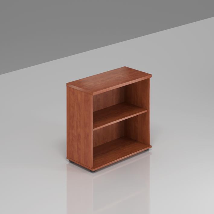 Kancelářský regál Komfort, 80x38,5x76 cm, bez dveří  - SB280 03