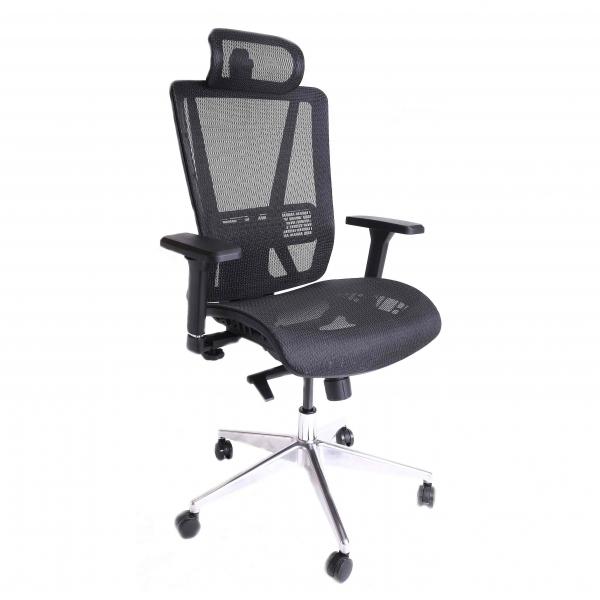 Kancelářská židle Salvador - 1503005